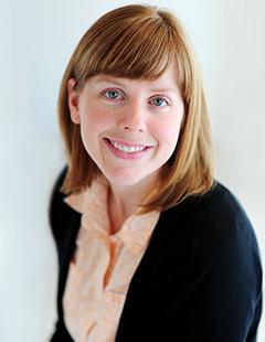 Mandy Olson-Tabor