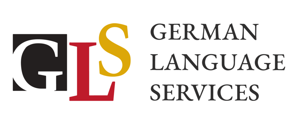 German Language Services Logo
